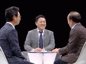 [HEI:안방King]'썰전', 시청률 4%대로 '뚝'…대선후보 TV토론 여파