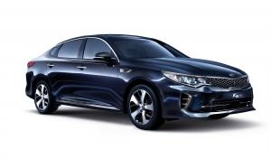 기아차, 'K5 GT'·'2018년형 K5' 출시