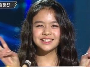 'K팝스타6' 릴리M, 2년 사이 폭풍성장…데뷔 초읽기?
