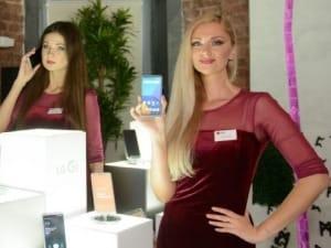 LG G6, 러시아·CIS 지역에 오는 17일 출시