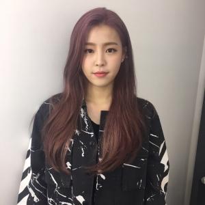 'K팝스타6' 전민주, HYWY 전속계약…상반기 걸그룹 데뷔 목표
