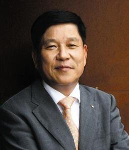 최충경 창원상의 회장 경남사회복지공헌상 수상