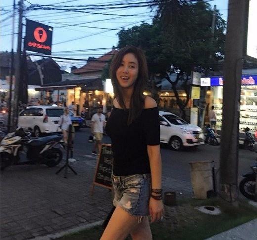 김성령 / 사진=김성령 인스타그램