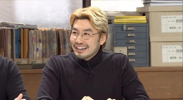 노홍철 / 사진제공= JTBC '잡스'
