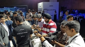 삼성전자, '갤럭시S8 시리즈' 인도 출시
