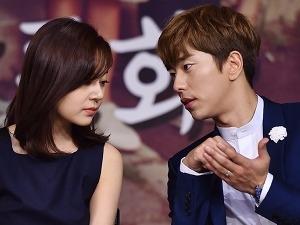 윤현민♥백진희, 열애 부인 끝에 인정한 이유는…