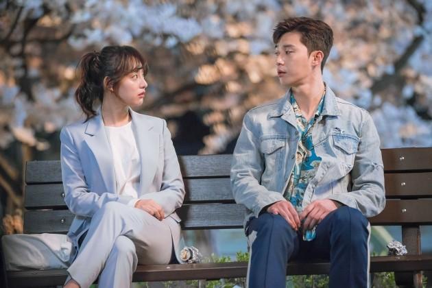 '쌈 마이웨이' 박서준 박지원