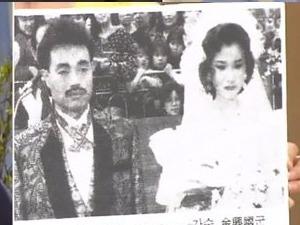 김흥국, '미코' 출신 아내와 초고속 결혼 이유는…