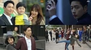 맨투맨, 4.1% 시청률로 JTBC 드라마 오프닝 스코어 경신