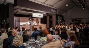 데이코, 미국 3대 요리 축제 'PBFW' 공식 스폰서 참여