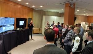 삼성전자, 독일 프랑크푸르트서 'QLED 포럼' 개최
