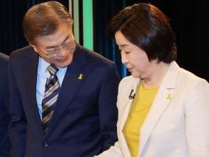 문재인 측, TV토론 쟁점 4가지 반박