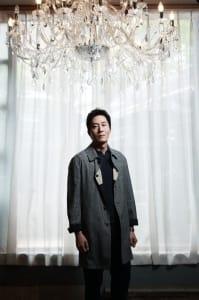 '석조저택 살인사건' 김주혁