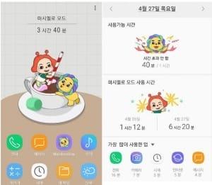 자녀 스마트폰 관리, '자율+보상'으로 습관 기르기
