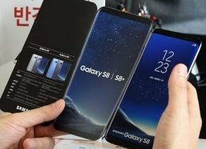 갤럭시S8, 와이파이 접속 오류…25일 업데이트