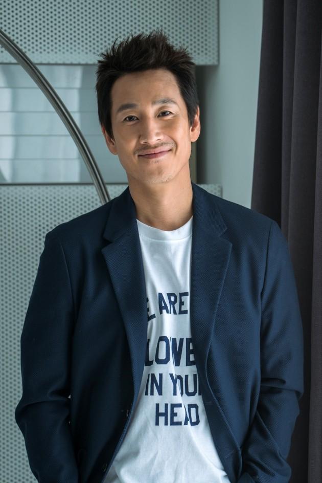 '임금님의 사건수첩' 이선균 /사진=CJ 엔터테인먼트 제공