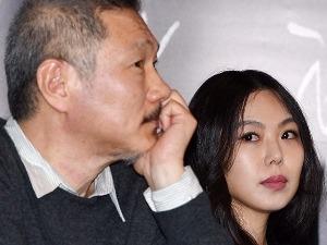 홍상수 감독, 유럽서 자서전 발간…김민희 인터뷰 관심 집중