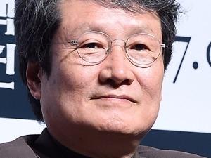 홍상수 감독의 페르소나 문성근, 영화 제작비 밝혀…
