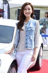 구새봄 아나운서, '환한 미소가 아름다워~'