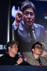 특별시민, '최민식이 말하는 정치와 투표에 대한 영화'