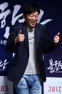 김희원, '애교만점 포토타임'