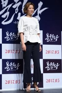 전혜진, '걸크러쉬 미모'