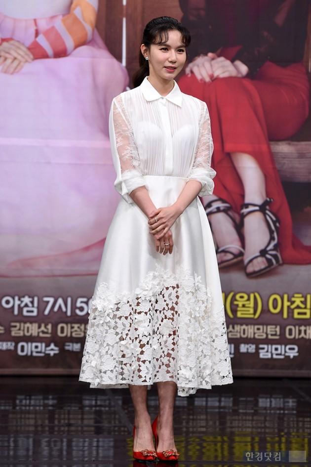 배우 박시은 / 사진=최혁 기자