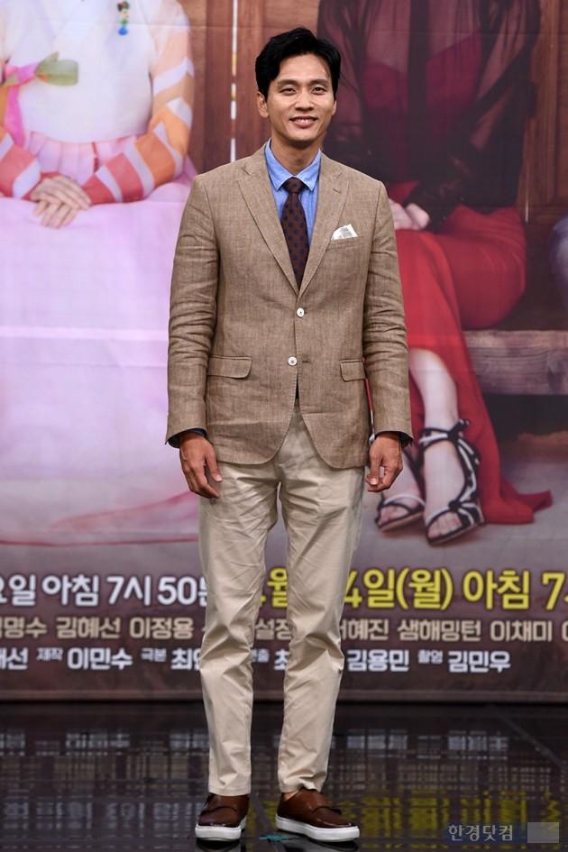 배우 구본승 / 사진=최혁 기자
