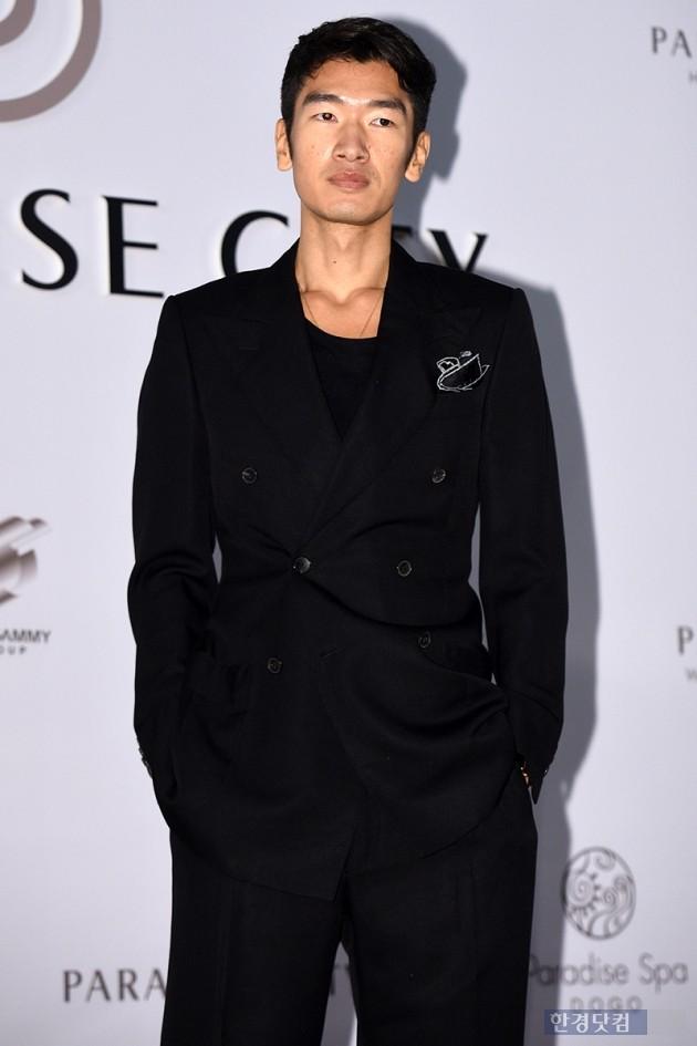 배우 김남진 / 사진=최혁 기자