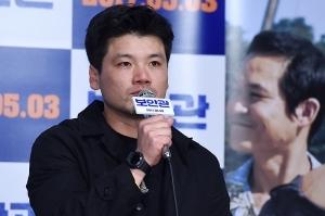 '보안관' 김형주 감독