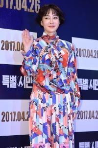 [HEI포토] 김혜은, '아름다운 미소~'