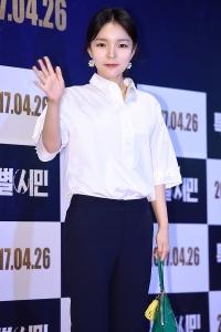 박진주, '시크한 눈빛~'