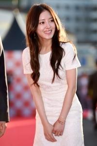 이세영, '수줍은 미소'(전주국제영화제)