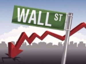 뉴욕증시 지정학적 우려·금융주 약세…다우 0.67% 하락 마감