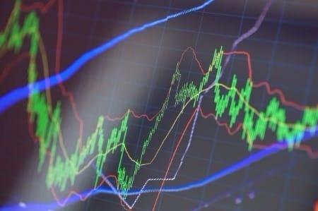 코스피, 투자자들 관망에 보합권…원·달러 환율 하락
