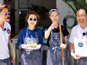 휴양지서 식당 운영, 제주도로 귀촌…'직장인 대리만족' 예능코드로 뜬다
