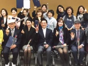 [한경 BIZ School] 국비지원 '국제의료관광코디네이터' 수료…5월 8기 개강