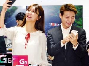 LG전자 스마트폰 G6 흥행…8년 만에 분기 최대 영업이익
