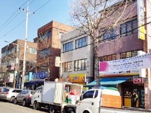 성남 옛시가지 새 아파트촌 변신 '급물살'