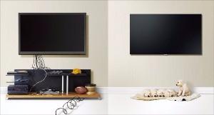 QLED TV는 TV와 셋톱박스를 잇는 지름 1.8㎜의 광케이블에 모든 연결 케이블이 포함돼 지저분한 케이블과 TV 주변장치를 찾아볼 수 없다.