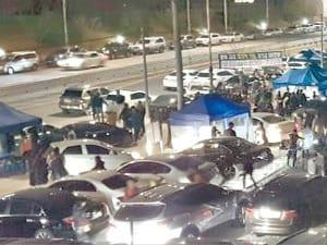 '전국구 투기장' 된 평택 고덕…웃돈 4000만원 '분양권 야시장' 성행