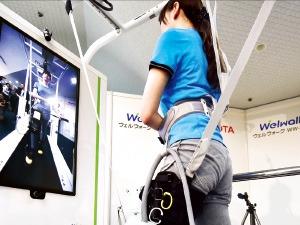 도요타 '재활 로봇' 의료기관 투입