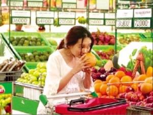 베트남서 '과일 한류'…식자재 글로벌 유통 '날개'