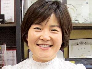 김분희 메씨인터내셔날 대표, 한 해 넉달은 해외출장…작년 10여개 행사 유치
