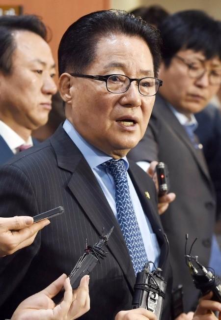 [이재창의 정치세계] 안철수는 안된다고? 정치9단 박지원이 말하는 대선 관전법 | 정치 | 한경닷컴
