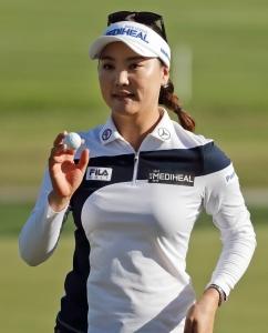 유소연, ANA 인스퍼레이션 우승…LPGA 메이저 2승째
