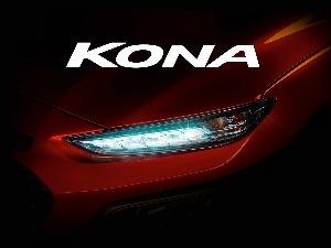 휴양지명(名) 즐겨쓰는 현대차…첫 소형 SUV '코나'는 어디?
