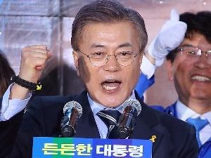 """문재인 """"재외국민 보호 대책 강화…재외국민보호법 제정 추진"""""""