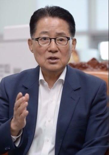 박지원 국민의당 전 대표 (한경 DB)