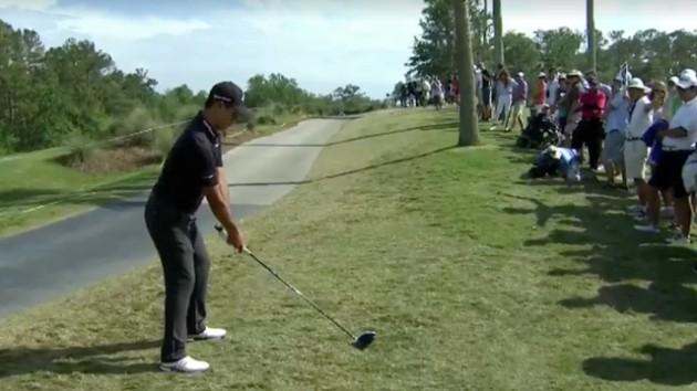 김시우, 출처 : PGA 홈페이지